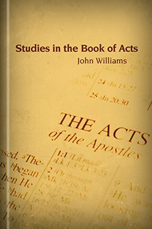 Studies in the Book of Acts
