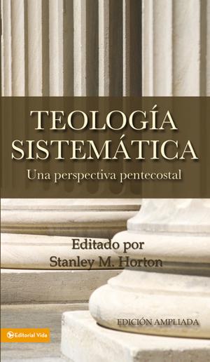 Teología sistemáticapentecostal