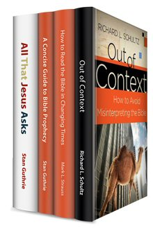 How to Read the Bible Collection (4 vols.)