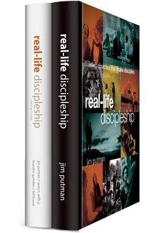 Real-Life Discipleship (2 vols.)