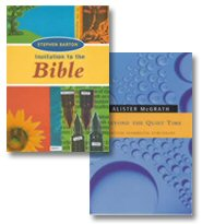 Invitation to the Bible Collection (2 vols.)