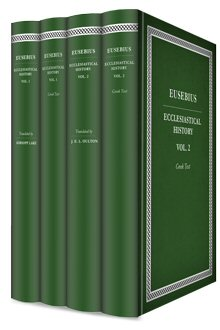 The Ecclesiastical History (4 vols.)