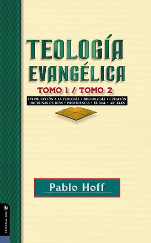 Teología Evangélica