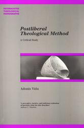 Postliberal Theological Method