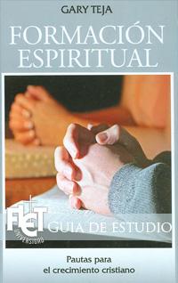 Formación espiritual (Guía de estudio)