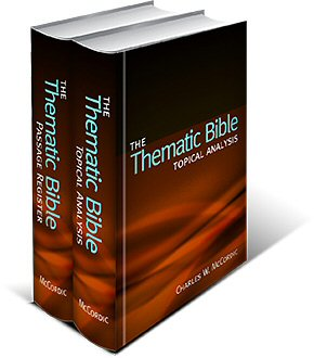The Thematic Bible