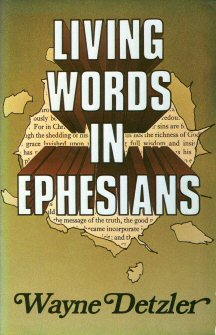 Living Words in Ephesians