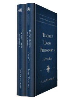 Tractatus Logico-Philosophicus (2 vols.)