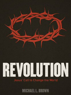 Revolution: Jesus' Call to Change the World