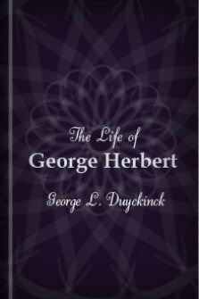 The Life of George Herbert