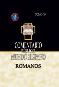 Comentario Bíblico Mundo Hispano Tomo 19: Romanos