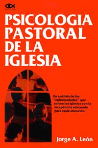 Psicología Pastoral de la Iglesia
