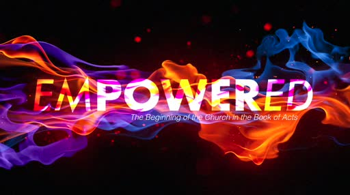 Empowered Part 04 (better audio)