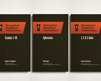 Evangelical Exegetical Commentary (EEC) (12 vols.)