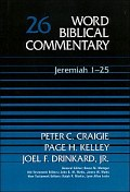Peter C. Craigie, Word Biblical Commentary (WBC), Thomas Nelson, 1991, 440 pp.