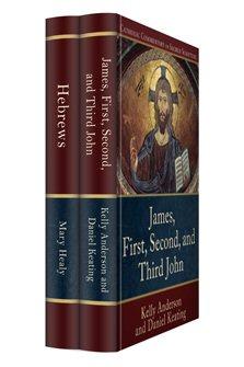 Catholic Commentary on Sacred Scripture Update III (2 vols.)