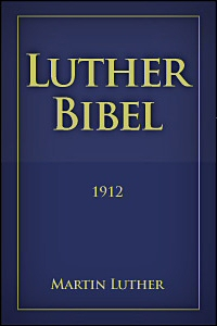 Lutherbibel (1912) (LUT)