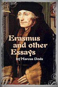 Erasmus and other Essays