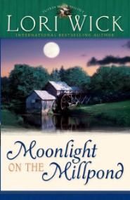 Moonlight on the Millpond