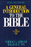 A General Introduction to the Bible Revised and Expanded