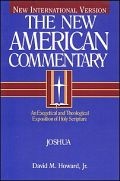 Joshua (The New American Commentary | NAC)