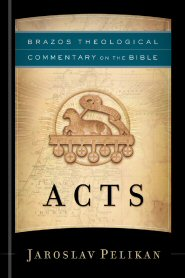Brazos Theological Commentary on the Bible: Acts
