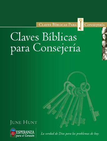 100 Claves Bíblicas para consejería