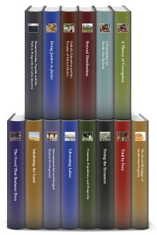 Christian Social Thought Series (14 vols.)