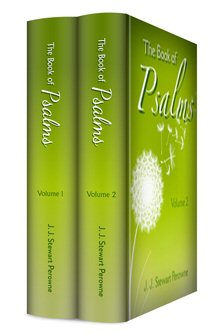 The Book of Psalms (2 vols.)