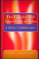 The Epistles and Apocalypse of John: A Brief Commentary