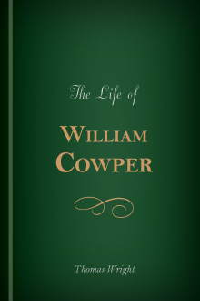 The Life of William Cowper