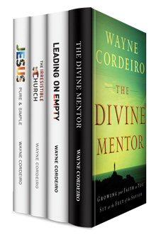 Wayne Cordeiro Collection (4 vols.)