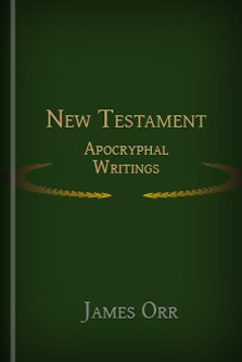 New Testament Apocryphal Writings