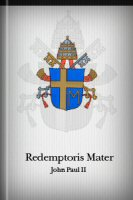 Redemptoris Mater (English)