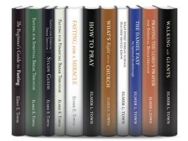 Elmer L. Towns Collection (11 vols.)