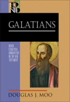 Galatians (Baker Exegetical Commentary on the New Testament | BECNT)