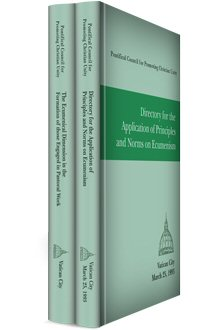 Pontifical Council for Promoting Christian Unity Collection (2 vols.)