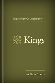 Expository Commentary on Kings
