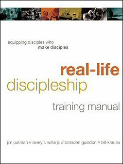 Real life discipleship training manual equipping disciples who make real life discipleship training manual equipping disciples who make disciples fandeluxe Image collections