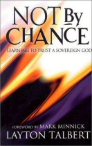 Not by Chance: Learning to Trust a Sovereign God