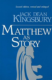 Matthew as Story, 2nd ed.