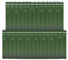 Classical Greek Orators Collection (30 vols.)
