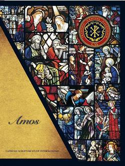 Catholic Scripture Study International: Amos