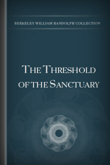 The Threshold of the Sanctuary