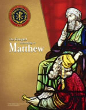 Catholic Scripture Study International: The Gospel according to Matthew