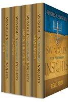 Swindoll's New Testament Insights (4 vols.)