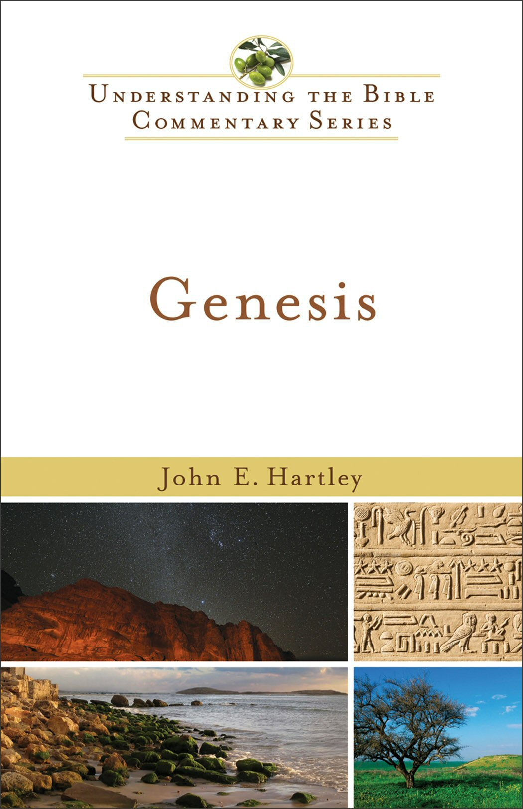 Understanding the Bible Commentary: Genesis