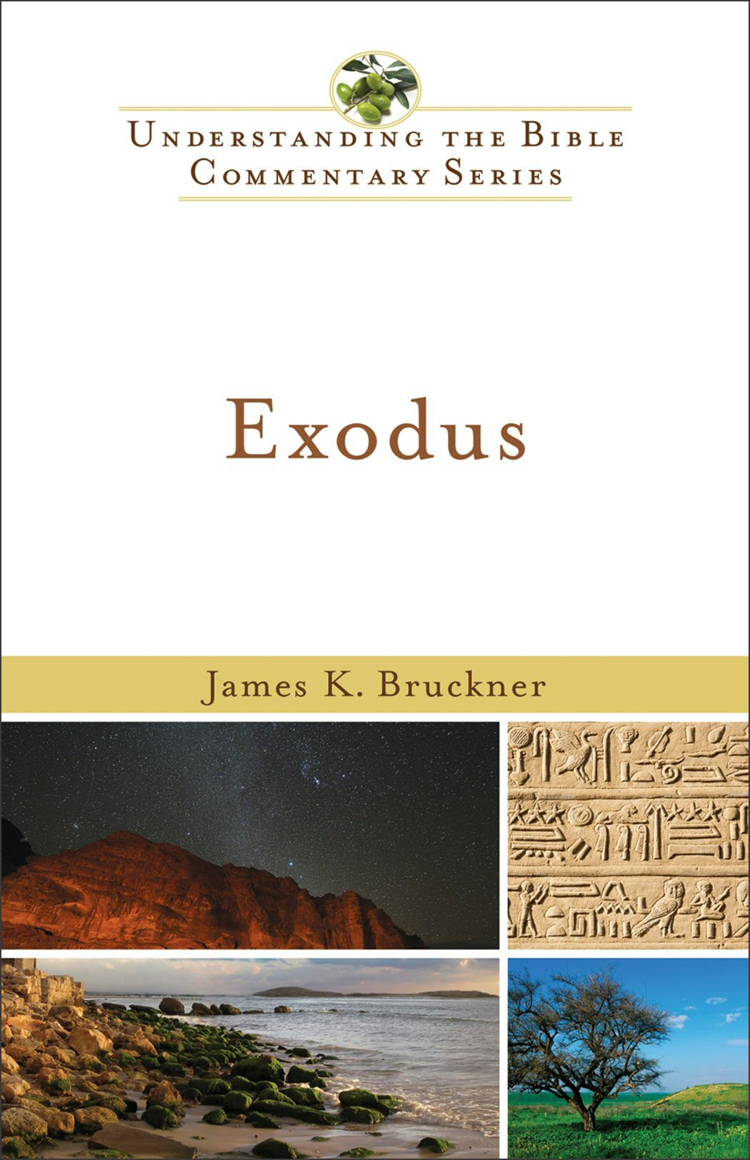Understanding the Bible Commentary: Exodus