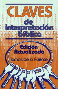 Claves de interpretación biblica – edición actualizada