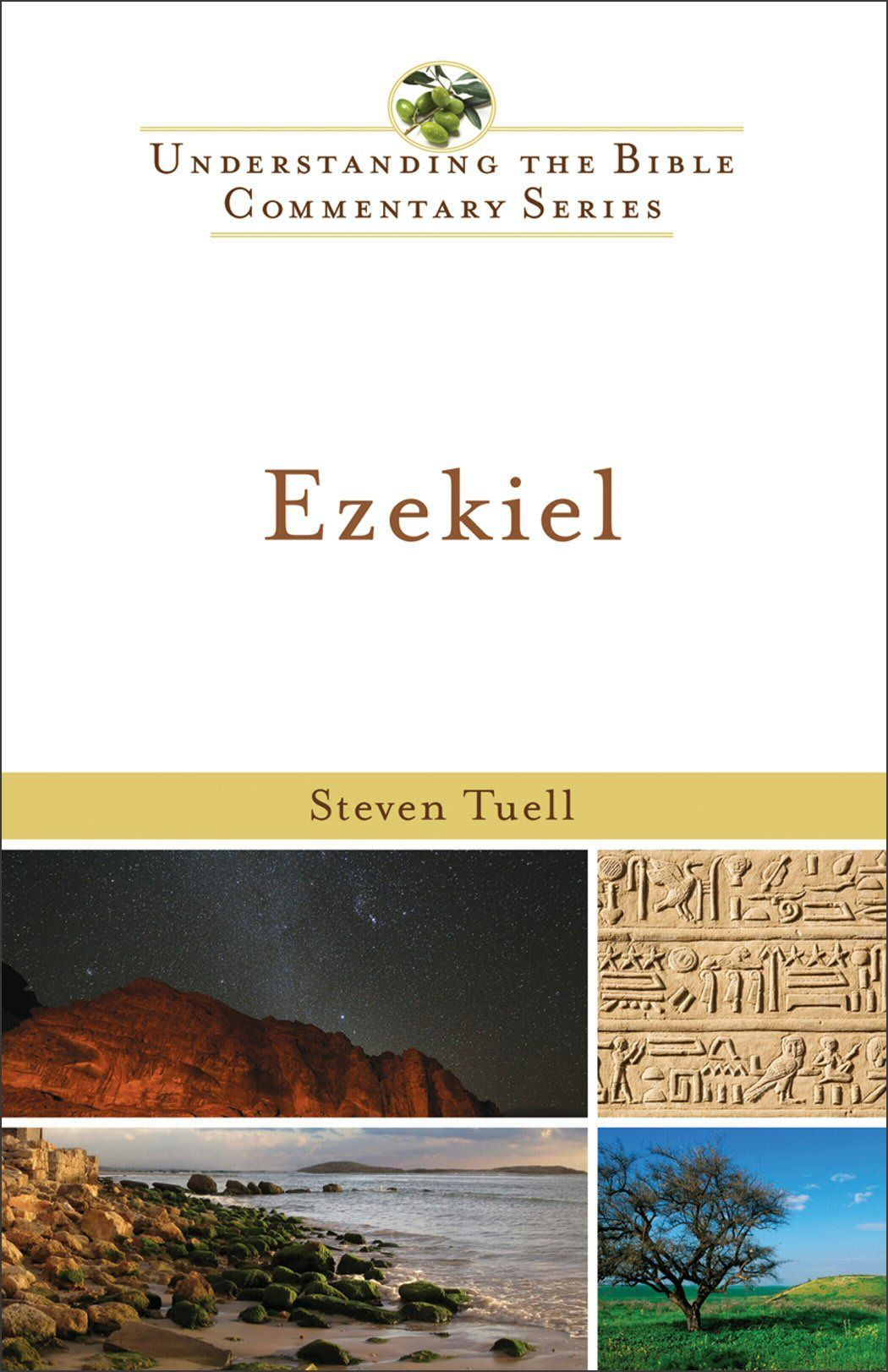 Understanding the Bible Commentary: Ezekiel
